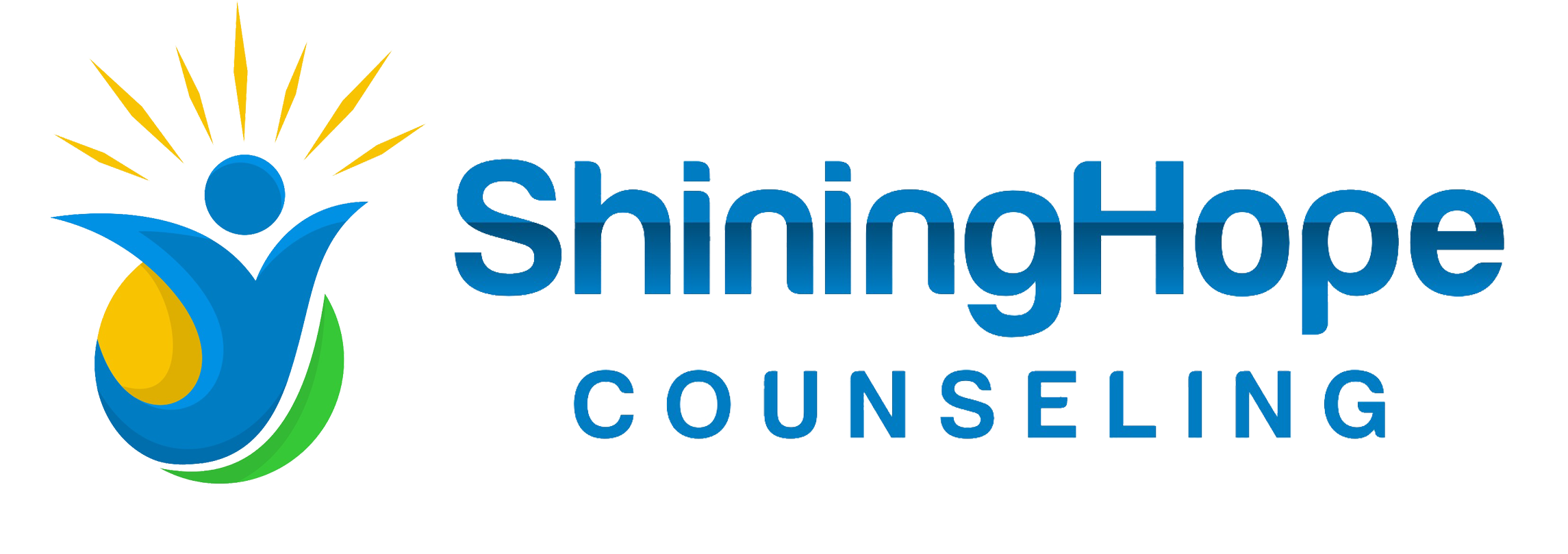 Shining Hope Counseling logo | Therapy in Southlake, TX